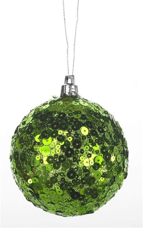 best color ornaments 247 best green images on green and ideas