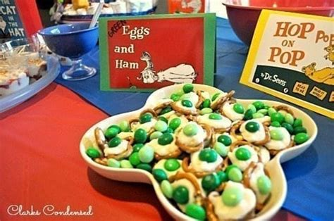 Dr Seuss Baby Shower Food Recipes by Dr Seuss Baby Shower Food Part One