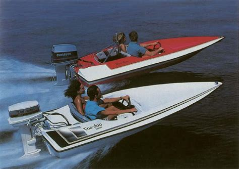 mini voodoo boat for sale hydrostream catalog boats page 4
