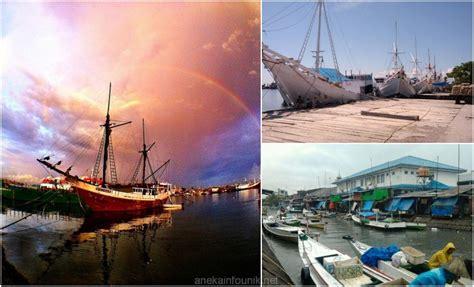 Pancing Makassar alamat lokasi pelabuhan paotere makassar aneka info unik