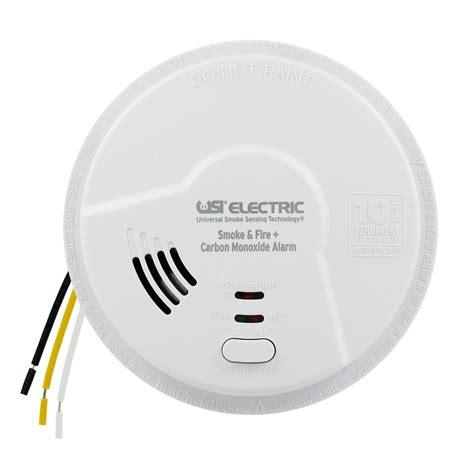 smoke and carbon monoxide detector wiring diagram wiring