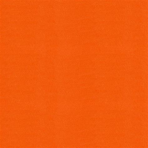 Gender Neutral Gifts by Solid Orange Minky Fabric By The Yard Orange Fabric