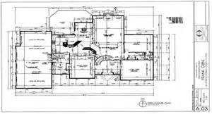 Construction Floor Plans Oieni Construction Brodhead Floor Plans