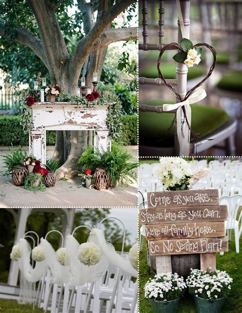 2017 Wedding Trends: Aisle decor   Front Range Event Rental