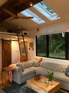 Small Home Interior Ideas The Quot Hawaii House Quot By Tiny Heirloom Tiny House Town