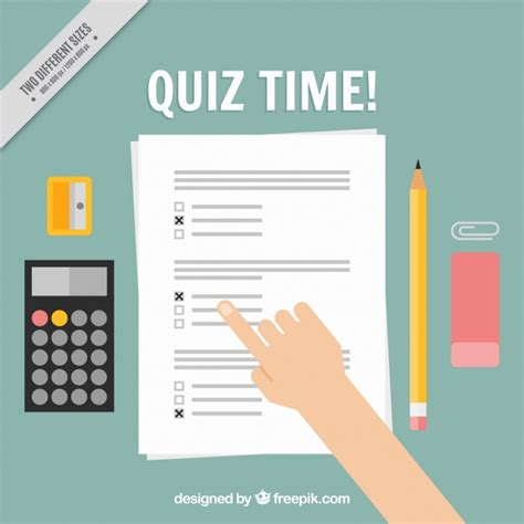 quiz themed download exam vectors photos and psd files free download