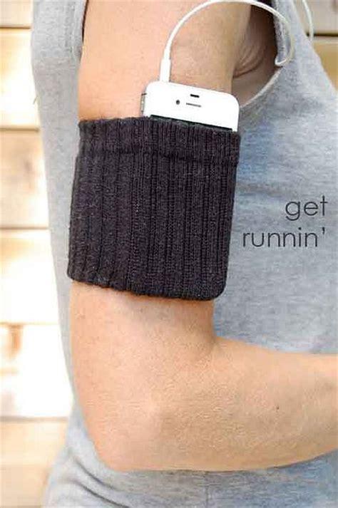 diy phone sock diy phone holder made from a sock decor diy