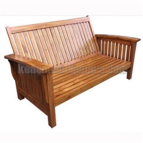 Bangku Laci Pandan Jati Tempat Duduk Mebel Jepara Furniture bangku jati minimalis oxford oleh pembuat mebel jepara