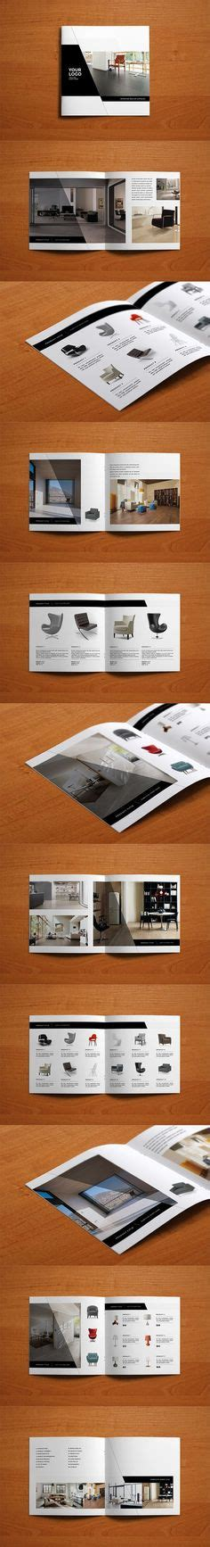 minimal interior design catalog by abradesign dribbble 디자인 리플렛 google 검색 리플릿 pinterest s 246 k