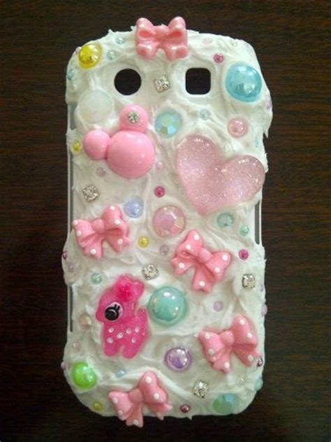 Phone Decoration Ideas by 1000 Images About Cellphone Cover Decorating Ideas On