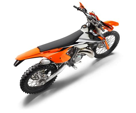 2016 ktm xc w models first looks motorcycle usa enduro21 first look 2017 ktm 125 150 xc w