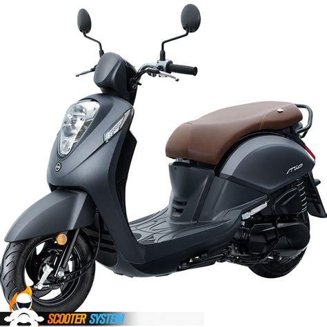 la mio sym mio 115 guide d achat scooter 125