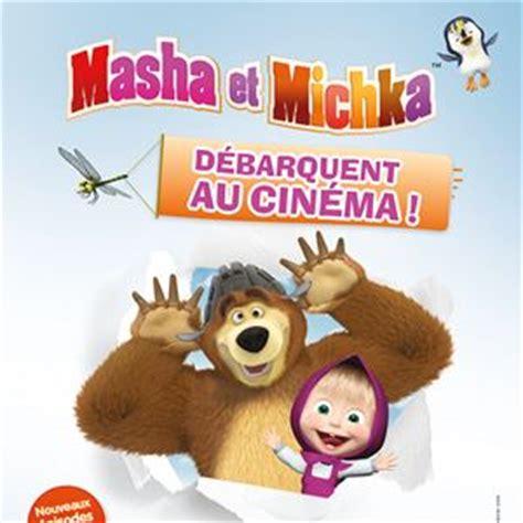 regarder masha et michka les nouvelles aventures streaming vf film complet hd masha et michka au cin 233 ma streaming