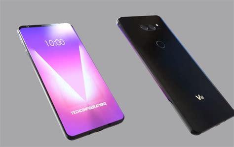 Lg V40 lg v40 release date price specs features concept design rumors smartphone bio