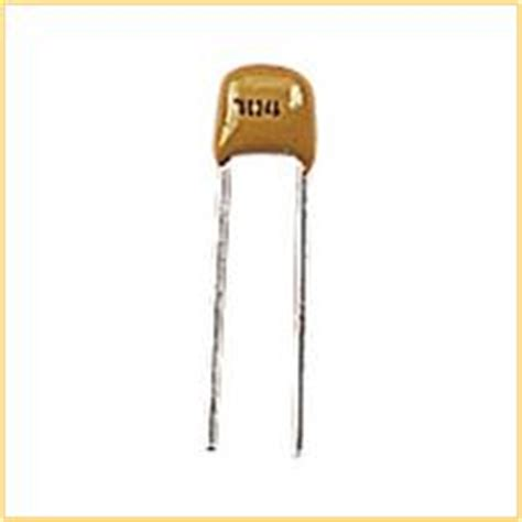 22nf ceramic capacitor 22nf multilayer ceramic capacitor 2 5mm pitch pack of 10