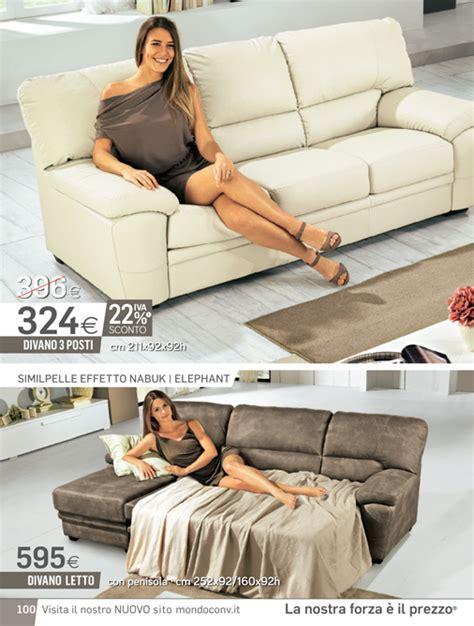 divano carrier divano mondo convenienza amazing divano letto