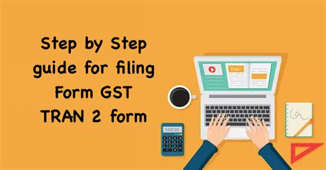the content maker s handbook a step by step guide for creators books step by step guide for filing form gst 2 form