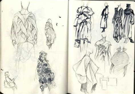 sketchbook japanese 17 best images about fashion illustration on