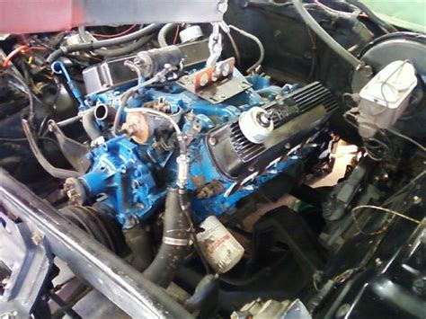 429 Ford Engine by Ford 429 Thunderjet Horsepower Autos Post