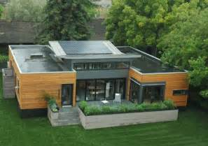 How To Build A Modern House Cheap Casa Ecol 243 Gica Con Energ 237 A Solar Casas Prefabricadas
