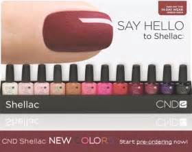 shellac colors chart cnd shellac colors pictures to pin on pinsdaddy