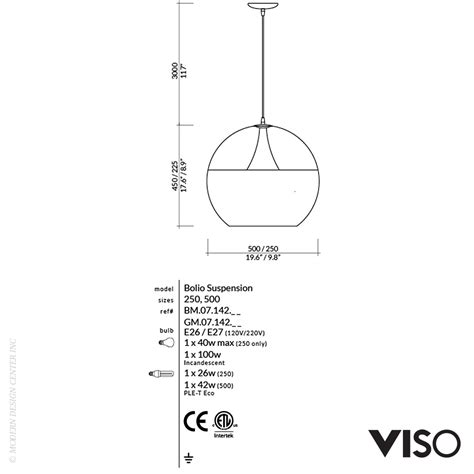 bolio pendant lights viso bolio pendant light inverted at