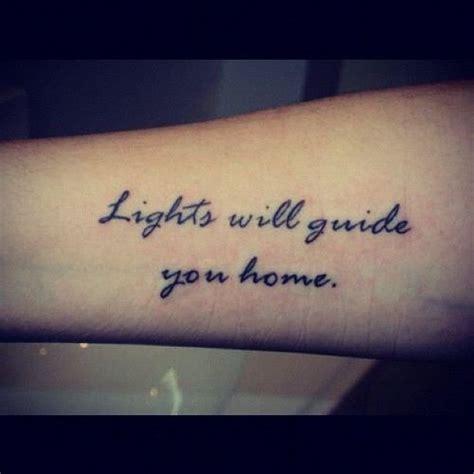 tattoo lyrics coldplay peque 241 o tatuaje de una frase de la canci 243 n fix you de