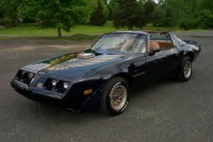 Pontiac Firebird By Year Pontiac Firebird Trans Am Motoburg