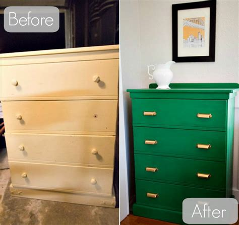 Restore Dresser Ideas by Inspiring Furniture Restoration Projects From Blah To Rad