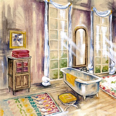 bush bathtub painting bush bathroom paintings 28 images hacked george w bush