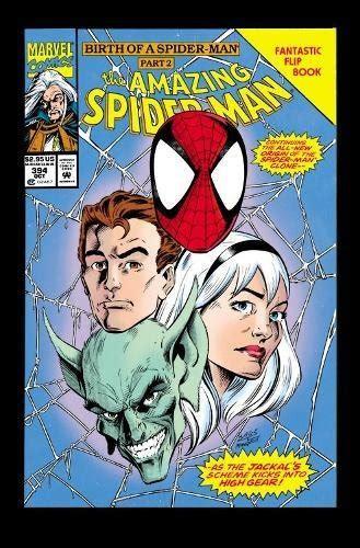 spider man clone saga omnibus vol 1 import it all