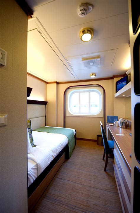 Single Cabins Cruise Ships by Azura Vision Cruise