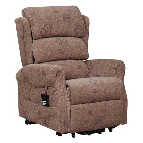 recliner chairs mobility axbridge petite electric rise and recliner mobility chair