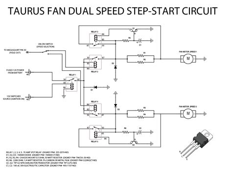 basic fan relay wiring diagram new wiring diagram 2018