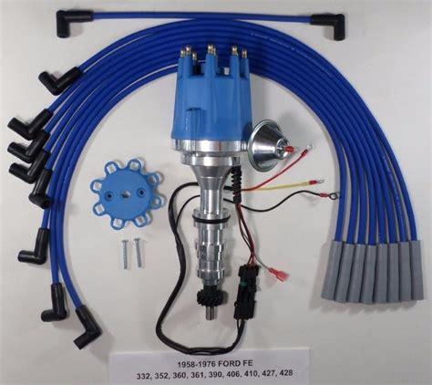 car distributor wiring diagram distributor cap wiring