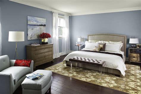Colour Trends For Bedrooms by Applying The Accurate Bedroom Paint Colors Midcityeast