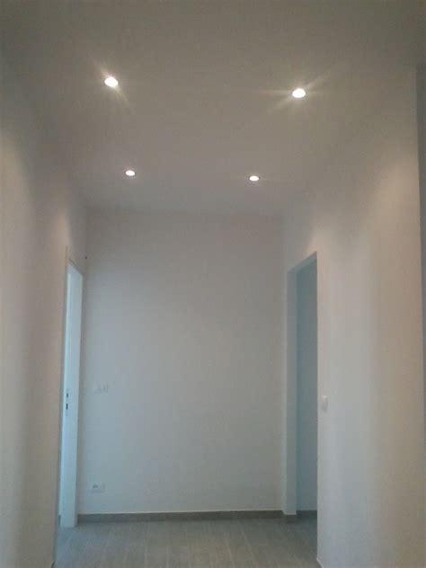 posa cartongesso soffitto foto ribassamento soffitto e posa faretti di edil decor