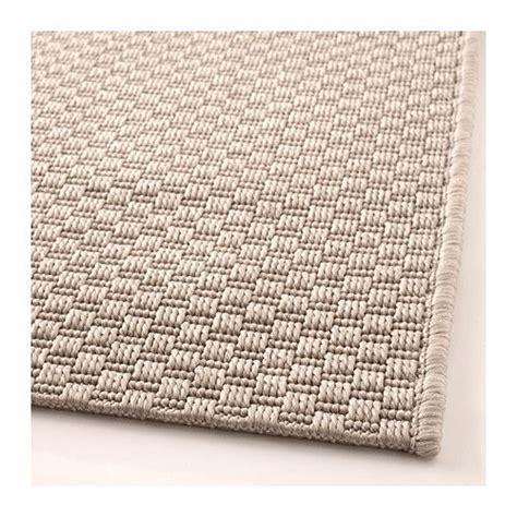 Morum Rug Flatwoven In Outdoor Indoor Outdoor Beige Indoor Outdoor Rugs Ikea