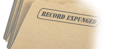 How Do I Expunge My Federal Criminal Record Expungement The Office Of Edward Johnson