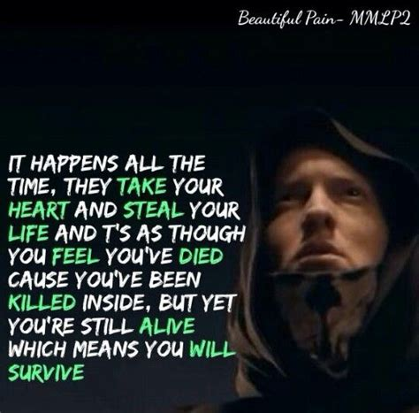 eminem quotes from songs eminem beautiful quotes quotesgram