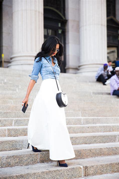 sheryl luke fresh ways to look edgy but chic glam radar