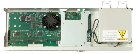 Router Rb 1100 mikrotik routerboard rb1100ahx4 dude edition www wesspol net