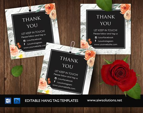 gift tagswedding favor tags party favor tagsthank