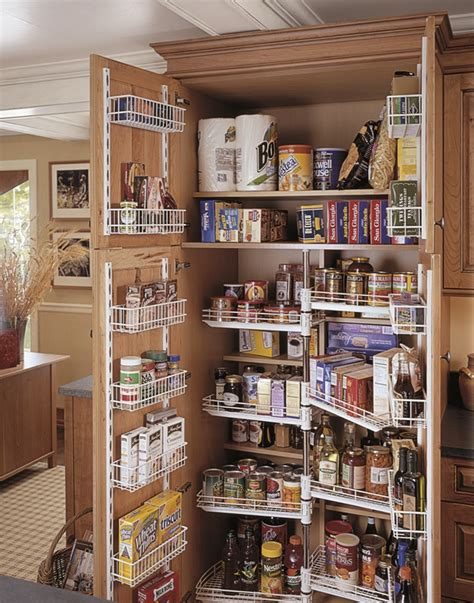 Chef Pantry by Current Clever Containment The Technologies And Designs That Make The Most Of Your