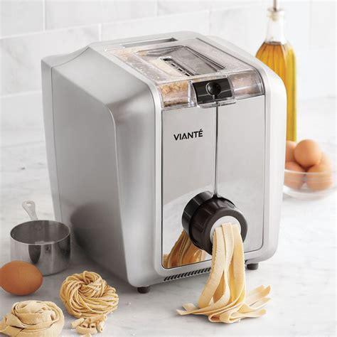 sur la table philips pasta maker viant 233 174 electric pasta maker sur la table design