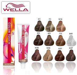 wella color touch chart wella colour touch semi permanent hair dye colour 100