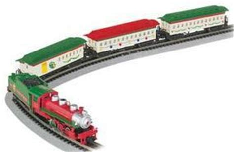 bachmann model train sets
