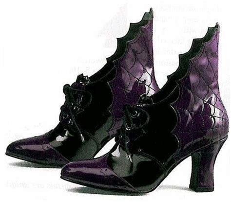 witchy shoes these