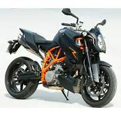 Sports Bike BlogLatest BikesBikes In 2012 Duke KTM