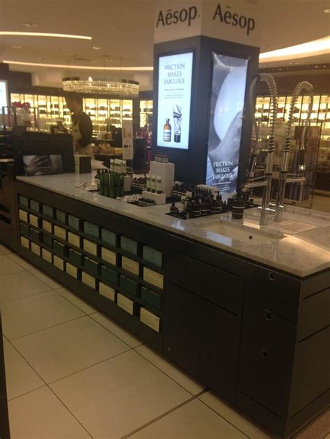 beauty shopping tips at david jones shop love